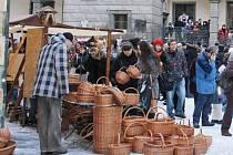 Vánoce na zámku v Bruntále patří k oblíbeným akcím, které se během adventu konají v našem regionu.