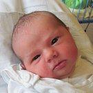 Jmenuji se ANETA KOSAROVÁ, narodila jsem se 20. září, při narození jsem vážila 3310 gramů a měřila 49 centimetrů. Rodiče se jmenují Nikola Cojocarová a Alexandr Kosar, doma na mě čeká bratříček Matyášek. Bydlíme ve Svobodných Heřmanicích.