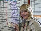 Diana Kobzanová, Miss ČR z roku 2001, si v jedné z pražských poboček sázkové kanceláře Tipsport vsadila na to, která z celkem 14 dívek se v sobotu 19. března 2011 stane novou českou královnou krásy. Kobzanová věří ve výhru Šárky Cojocarové.