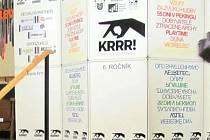 Festival Krrr! přilákal do krnova filmové fanoušky z celé republiky i ze zahraničí.