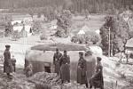 Nové Heřminovy zveřejnily překlad německé kroniky i fotodokumentaci z října 1938, která ukazuje návštěvu Adolfa Hitlera u heřminovských bunkrů. Chodily se k nim fotit i  skupinky německých vojáků, aby měli památku na nečekaně snadnou kořist.