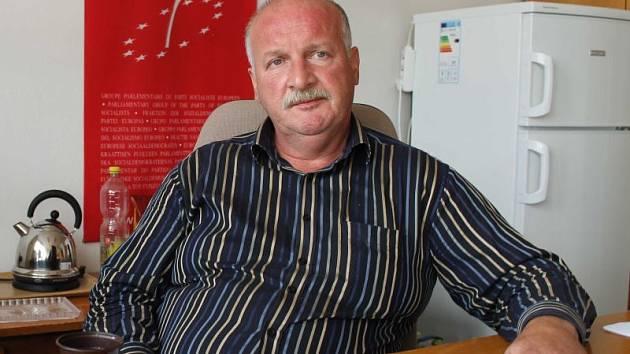 Ladislav Velebný