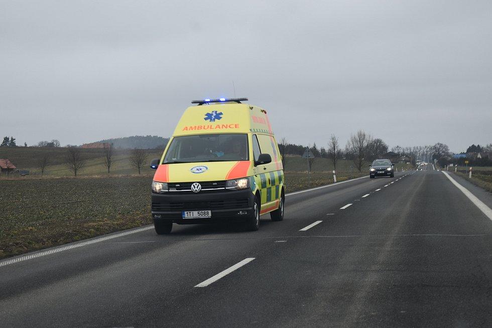 Během návštěvy Deníku v Úvalně nebyly kontroly ani na česko-polské hranici, ani na hranicích mezi okresy Bruntál a Opava. Mezi okresy jezdily kamiony, sanitky i vlaky.