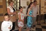 Výstava Krnov - historie, archeologie provází vydání stejnojmenné knihy. O vykopávky mapující historii města Krnované mají zájem.
