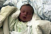 Jmenuji se FRANTIŠKA STRNADELOVÁ, narodila jsem se 2. Ledna 2019, při narození jsem vážila 3660 gramů a měřila 51 gramů. Krnov