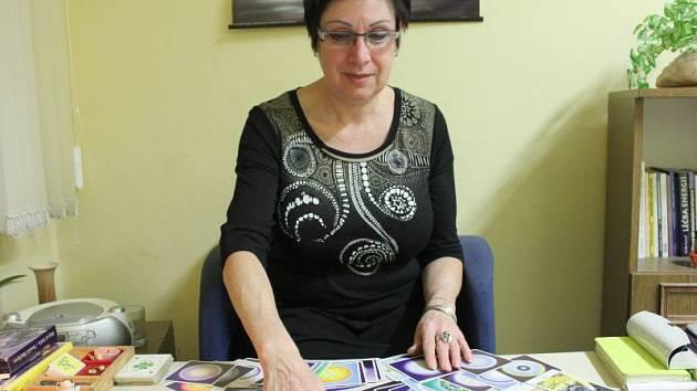 Eva Tomešková