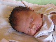 Jmenuji se ISABELLA SOFIA KOLEČKOVÁ, narodila jsem se 31. července, při narození jsem vážila 3180 gramů a měřila 48 centimetrů. Moje maminka se jmenuje Pavlína Kolečková. Bydlíme v Zátoře.