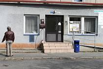 Slezská Diakonie sídlí pod bruntálskou průmyslovou školou v Kavalcově ulici.