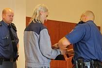 Recidivista zůstává v poutech. Ve věznici s ostrahou stráví Bohumil Kanský následujících jedenáct měsíců. Přitom už mohl za pár dnů na svobodu.
