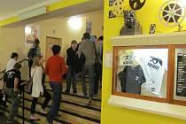 Festival KRRR! láká do Krnova filmové fajnšmekry z celé Evropy.
