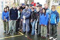 Sbor dobrovolných hasičů ze Starých Heřminov se může pyšnit mládežnickým družstvem, které dosahuje výborných výsledků v hasičských soutěžích.
