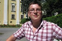 Filip Šmatelka vládne nejen skvělými znalostmi a dovednostmi z oblasti chemie. Je také velkým šprýmařem, se kterým se nikdy nikdo nenudí.