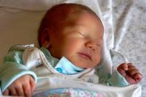 Adam Jelenovič, narozen 25.12.2010; váha 3,1 kg; míra 49 cm.