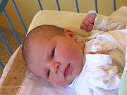 Jmenuji se ANDREA BARTOŇOVÁ, narodila jsem se 15. listopadu, při narození jsem vážila 3680 gramů a měřila 50 centimetrů. Moje maminka se jmenuje Irina Vránová a můj tatínek se jmenuje Pavel Bartoň. Bydlíme v Novém Jičíně.