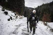 Winter Survival 2016. Ilustrační foto.