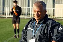 Trenér krnovských fotbalistů Antonín Hudský věří, že zvítězí rozum a bruntálský Slavoj do derby nastoupí.