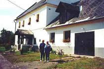Rodný dům, kde se Hans Kudlich narodil jako devátý z celkem jedenácti sourozenců. Rekonstrukce domu proběhla v roce 1998.