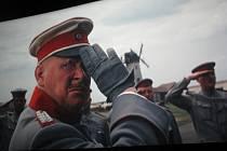 První sedmdesátkou, která byla v Krnově promítnuta, byli Báječní muži na létajících strojích. Tento film se přesně po čtyřiceti letech vrátil na krnovské promítací plátno, aby oslavil kulaté výročí společně s kinem.