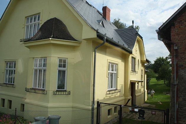Dům, ve kterém se odehrála Liptaňská tragédie, se 22.září poprvé otevře veřejnosti.