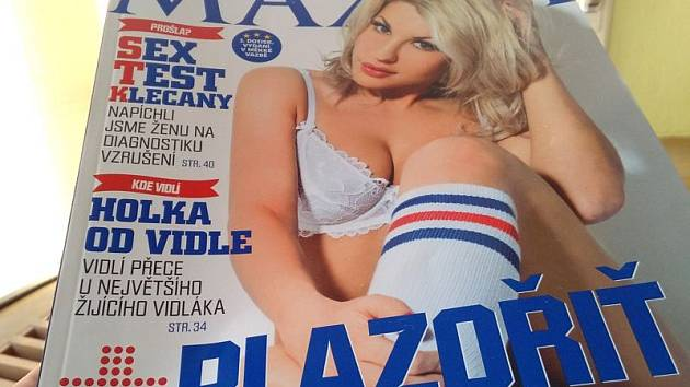 Časopis Maxim v listopadovém čísle upozornil čtenáře svou obálkou na největšího žijícího vidláka Jana Gemelu z Lichnova. Bylo to poslední vydání Maxima. Vzápětí jeho vydavatel oznámil, že po třinácti letech s měsíčníkem pro muže končí.