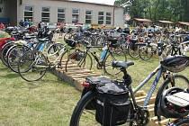 Letošní rok v našem regionu jako by se nesl ve znamení bicyklu, dokládá to Evropský týden cykloturistiky i nově otevřená cyklostezka v Jindřichově.