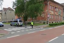 Policie šetří nehodu se zraněním, ke které došlo v úterý 25. květnapo 14. hodině v Krnově v křižovatce ulic Albrechtická a I.P. Pavlova. K upřesnění žádá o spolupráci i případné svědky.