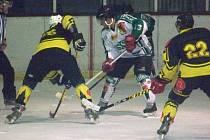 Hokejisté Horního Benešova skončili v letošním ročníku krajské ligy na dobrém třetím místě, ale se sezonou se v sobotu rozloučili nedůstojně.