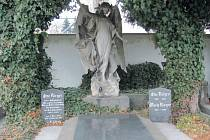 Hrob Riegerových, zakladatelů krnovského varhanářství, připomíná významnou historickou epochu. Dnešní varhanáři se obávají, aby tato památka nezmizela ze hřbitova jen proto, že nebyl prodloužen nájem hrobového místa.