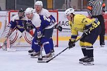 Hokejisté Krnova začali s přípravou