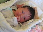 Jmenuji se NELA ŽABOVÁ, narodila jsem se 14. Března 2019, při narození jsem vážila 4700 gramů a měřila 50 centimetrů. Vrbno pod Pradědem