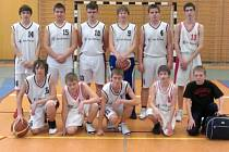 Mladí krnovští basketbalisté obsadili na Velikonočním turnaji v Polsku pátou příčku. Jen jedinkrát se mohli radovat z vítězství v zápase. Regionálnímu rivalovi z Opavy podlehli jen těsně.