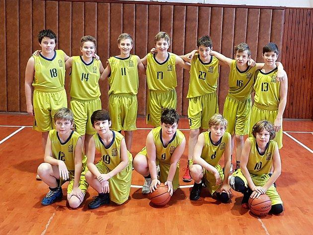 BK Krnov U13