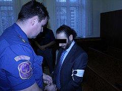 Mehmet Ö. před soudem popíral, že by chtěl svého známého zabít.