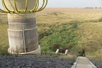 Přehrada Włodzienin byla dokončena v roce 2007 přibližně na úrovni mezi Krnovem a Úvalnem. Leží asi deset kilometrů od Krnova a dvacet kilometrů od Opavy.