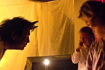 Flemmichova vila nejednou nabídla Krnovanům strašidelný program. V pátek 4. listopadu po setmění zde začíná  Dušičkový večer, který zavede návštěvníky na hřbitov i do pekla.