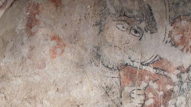 Soubor fresek ze 13. století patří k nejdůležitějším objevům posledních desetiletí. V rámci kraje jsou fresky nejstarším známým dílem nástěnného malířství. Restaurování obrazů nezměrné hodnoty v neděli 10. května od 10 hodin zakončí děkovná mše.