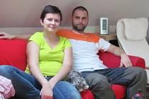 Po roce od uzavření sňatku vládne u manželů Hejskových z Úvalna klid a pohoda. Jak sami přiznávají, kdyby nevyhráli Svatbu naživo s Deníkem, asi by ještě nyní nebyli manželé.