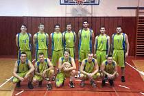 Basketbalisté BK Krnov jedou na vítězné vlně i po Novém roce.