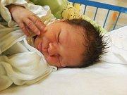 Jmenuji se MATĚJ VOLNÝ, narodil jsem se 22. ledna, při narození jsem vážil 2940 gramů a měřil 48 centimetrů. Moje maminka se jmenuje Veronika Volná a můj tatínek se jmenuje Patrik Volný. Bydlíme v Krnově.