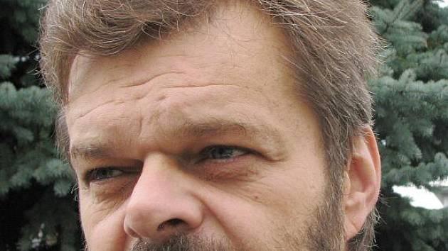 Jaroslav Kala, místostarosta města Rýmařov