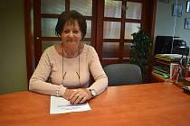 Stanislava Slováková je starostkou Meziny už páté volební období.