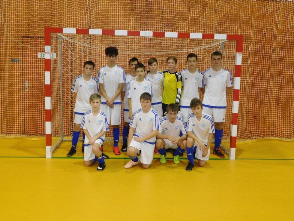 FC Bruntál.
