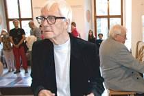 Jiří Záviš (27. 2. 1931 - 14. 8. 2016) zůstane navždy zapsán v srdcích svých žáků, kolegů i ctitelů výtvarného umění.