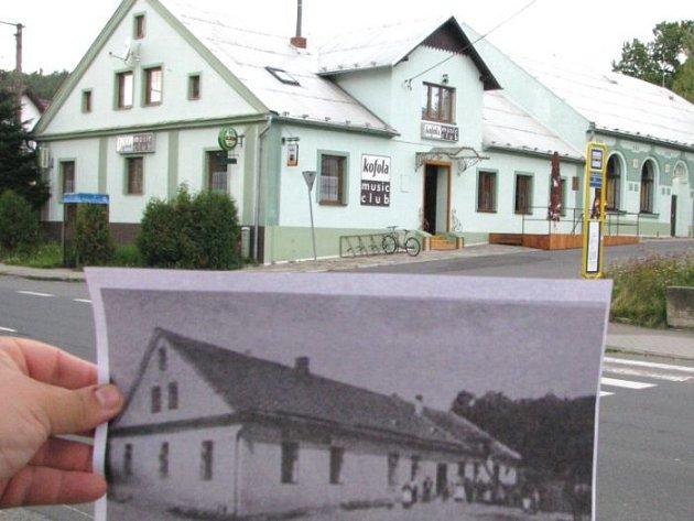 Dvacet pět let od otevření hudebního klubu v Krnově-Kostelci si připomeneme 17. března. Přes změny názvu a provozovatelů klub funguje nepřetržitě dodnes. Známe ho jako Kofola Music Club.