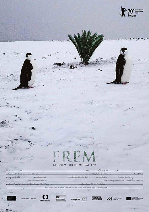Režisér Tomáš Klein natáčel Frem v  Antarktidě. Byl nominován na Cenu českých filmovýchkritiků v kategorii objev roku.