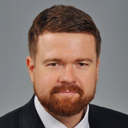 Tomáš Hradil, starosta města Krnova