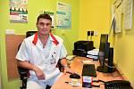 Urolog krnovské nemocnice Jan Pulzer zve muže i ženy 27. listopadu na preventivní akci.