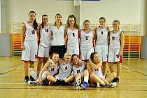 Kadetky Lokomotivy Krnov bohužel nevybojovaly proti favorizovaným týmům na jižní Moravě ani jedno vítězství a v tabulce jim patří devátá příčka.