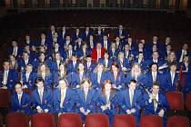 Dechový orchestr mladých Krnov potěší své fanoušky tradičním vánočním koncertem v sobotu 20. prosince.