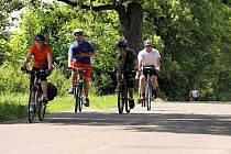 První ročník Cyklovýletu kolem Slezské Harty čeká na vášnivé cyklisty už přístí sobotu, 15. května.